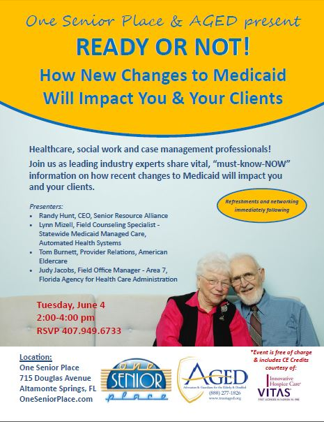 How Changes to Medicaid Will Imacpt Your Clients 06.04.13