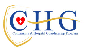 Community & Hospital Guardianship Program